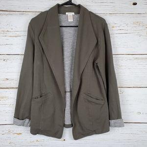 Matty M Knit Jacket